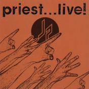 Judas Priest - Priest... Live!