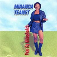 Miranda Teanet - Pasi Ra Nhlupheko