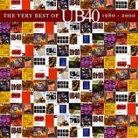 UB40 - The Very Best Of UB40 1980 - 2000