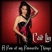 Caitlin De Ville - A Few Of My Favourite Things (2013)
