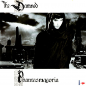 The Damned - Phantasmagoria