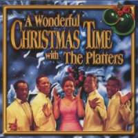 The Platters - A Wonderful Christmas Time With The Platters