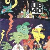 UB40 - The Very Best Of UB40
