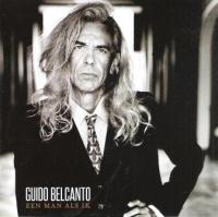 Guido Belcanto - Een man als ik