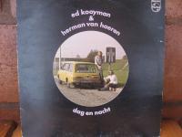 Ed Kooyman & Herman Van Haeren - Dag en Nacht