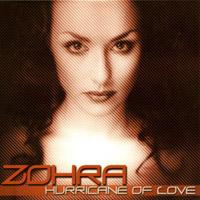 Zohra - Huricane Of Love