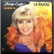 Annie Cordy - Olympia 79