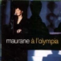 Maurane - Maurane à L'olympia