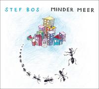 Stef Bos - Minder Meer