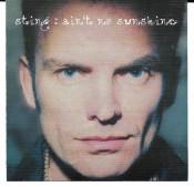 Sting - Ain't No Sunshine