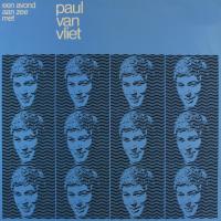 Paul Van Vliet - Een avond aan zee met