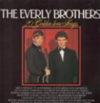 The Everly Brothers - 20 Golden Love Songs