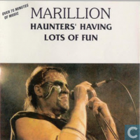 Marillion - Haunters' Having Lots Of Fun