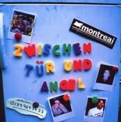 Montreal - Zwischen Tür und Angel