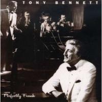 Tony Bennett - Perfectly Frank