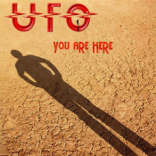 UFO - You Are Here