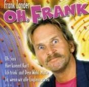 Frank Zander - Oh, Frank