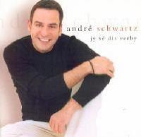 André Schwartz - Jy sê dis verby
