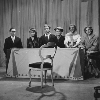 Cabaret De Inktvis