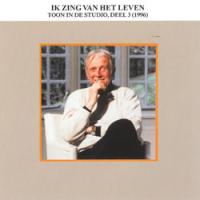 Toon Hermans - Ik zing van het leven Toon in de studio 3 (1996)