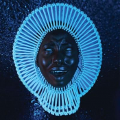 Childish Gambino - Awaken, My Love! (2017)
