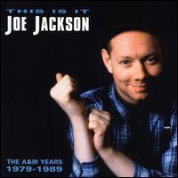 Joe Jackson - This is it