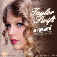 Taylor Swift - X-posed