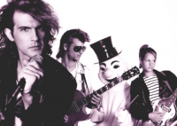 Men Without Hats - Utter Space