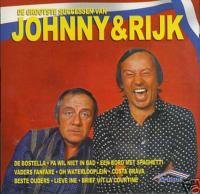 Johnny & Rijk - De grootste successen van Johnny & Rijk