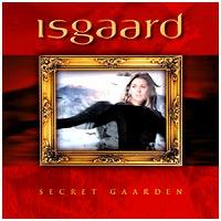 Isgaard - Secret gaarden