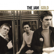 The Jam - Gold