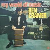Ben Cramer - My World Of Music