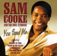 Sam Cooke - You Send Me (reissued)