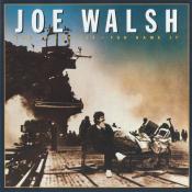 Joe Walsh - You Bought It, You Name It