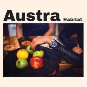 Austra - Habitat (EP)