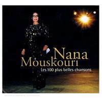 Nana Mouskouri - Les 100 Plus Belles Chansons