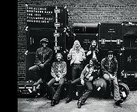 The 1971 Fillmore East Recordings - CD 2