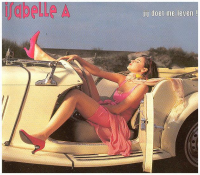 Isabelle A - Jij Doet Me Leven