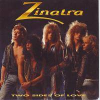 Zinatra - Two Sides Of Love