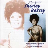 Shirley Bassey - The Great Shirley Bassey