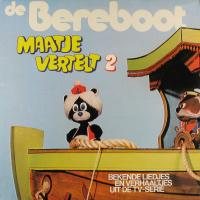 Bereboot - Maatje vertelt 2