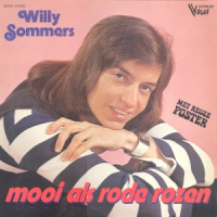 Willy Sommers - Mooi als rode rozen