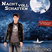 Rick Arena - Nacht voll Schatten