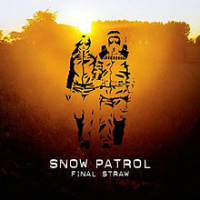 Snow Patrol - Final Straw (UK re-release)