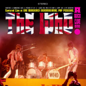 The Who - A Quick Live One
