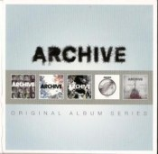 Archive - Original Album Series CD 1: You All Look The Same To Me
