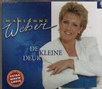 Marianne Weber - De Kleine Deur