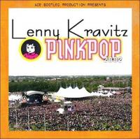 Lenny Kravitz - Pinkpop 2002