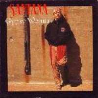 Santana - Gypsy Woman