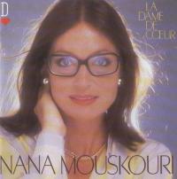 Nana Mouskouri - La Dame De Coeur